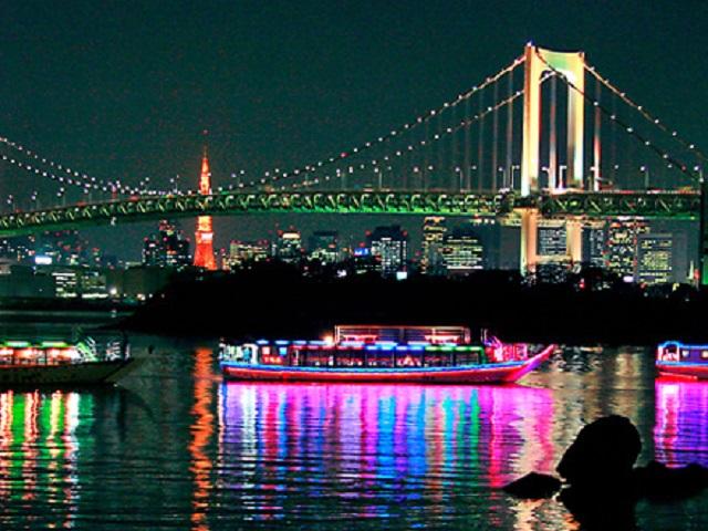 東京フリープラン 2・3日間
